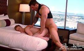 Porno boa foda gay com bombado comendo cu de gay